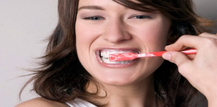 hypnotherapy routine habit teeth